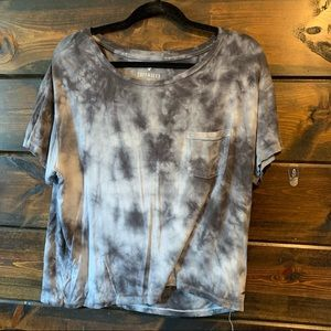 Grey marble TShirt
